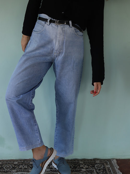 mom jeans Rith's