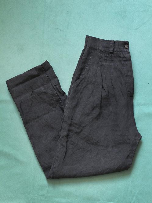 calça alfaiataria (36))