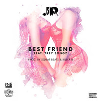 Jr ft Trey Songz-BestFriend