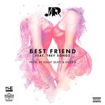 Jr ft Trey Songz-BestFriend