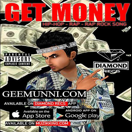 GeeMunni-Get Money Sh$$
