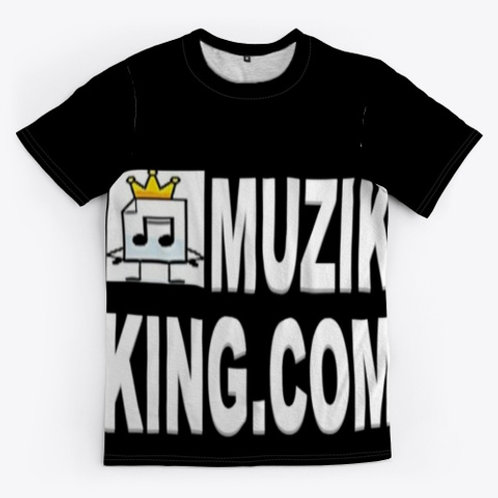 Muzik King Tee