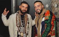 French Montana ft Drake No Stylist