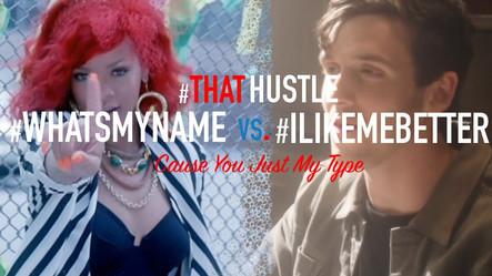 Just My Type -Rihanna X Drake