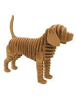 Cardboard Dog 6