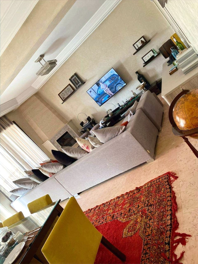 Grand appartement proche Almazar en vente
