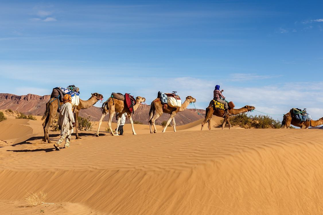 Villa rental for your holidays in Marrak