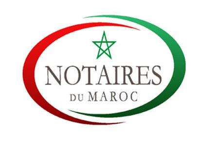 L'INTERVENTION DU NOTAIRE AU MAROC