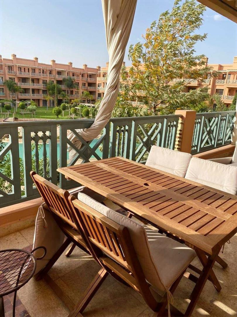 Vente appartement de standing à Marrakech
