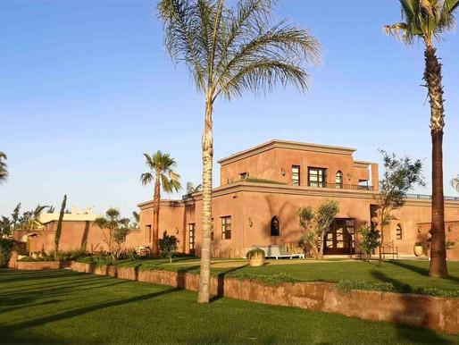 Vacation rentals Marrakesh