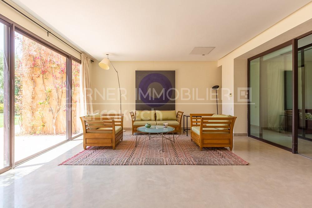 Immobilier à Marrakech, ou comment vendre un bien rapidement en se donnant toutes les chances.