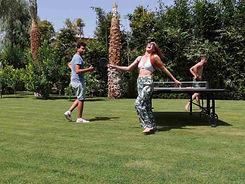 Villa for holidays marrakech
