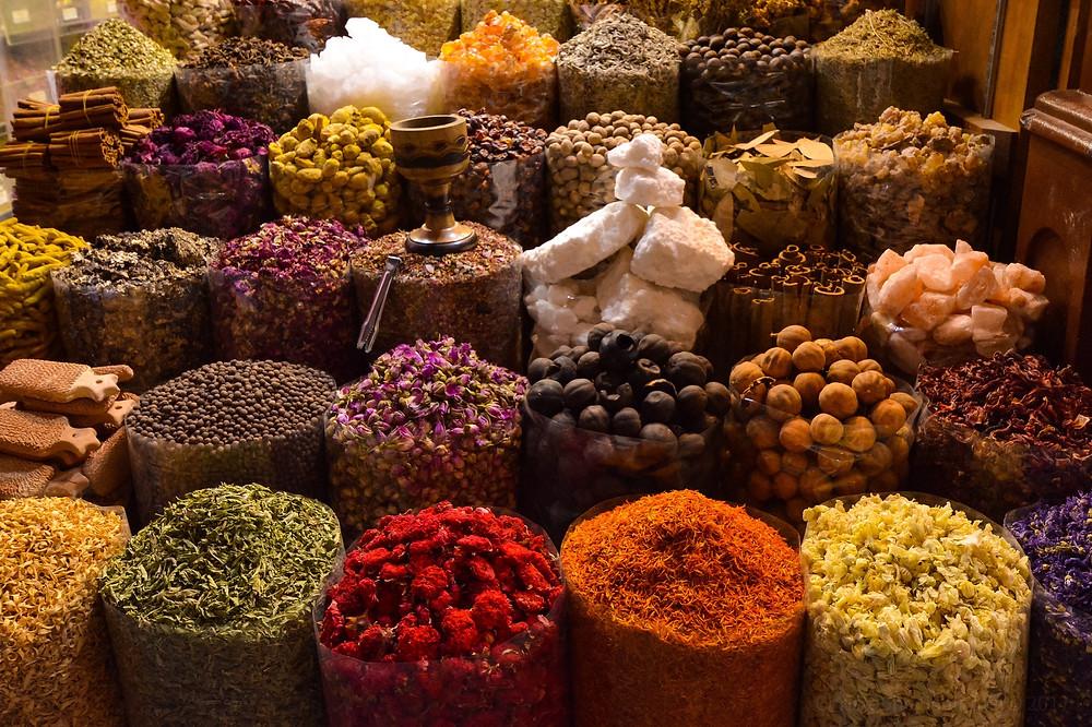 Les souks de Marrakech à visiter pendant votre séjour de vacances à Marrakech