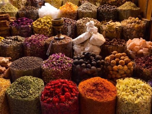 Faut-il visiter les souks de Marrakech?