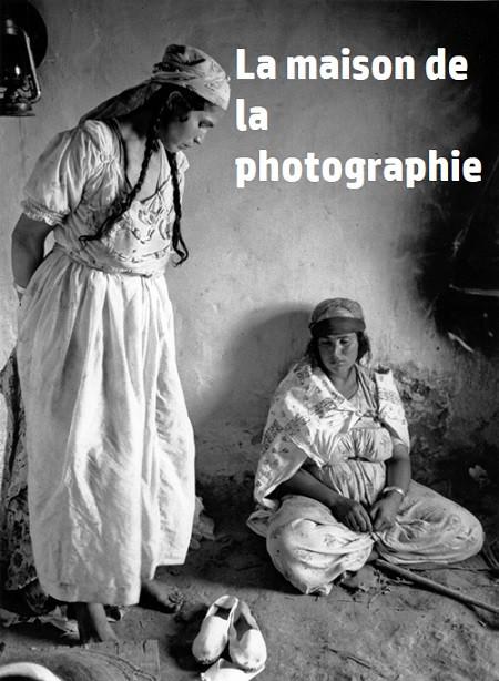Palma Marrakech vous propose de découvrir la MAISON DE LA PHOTOGRAPHIE