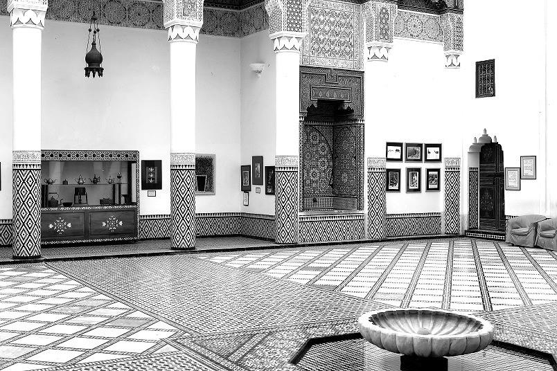 Des vacances à Marrakech en location