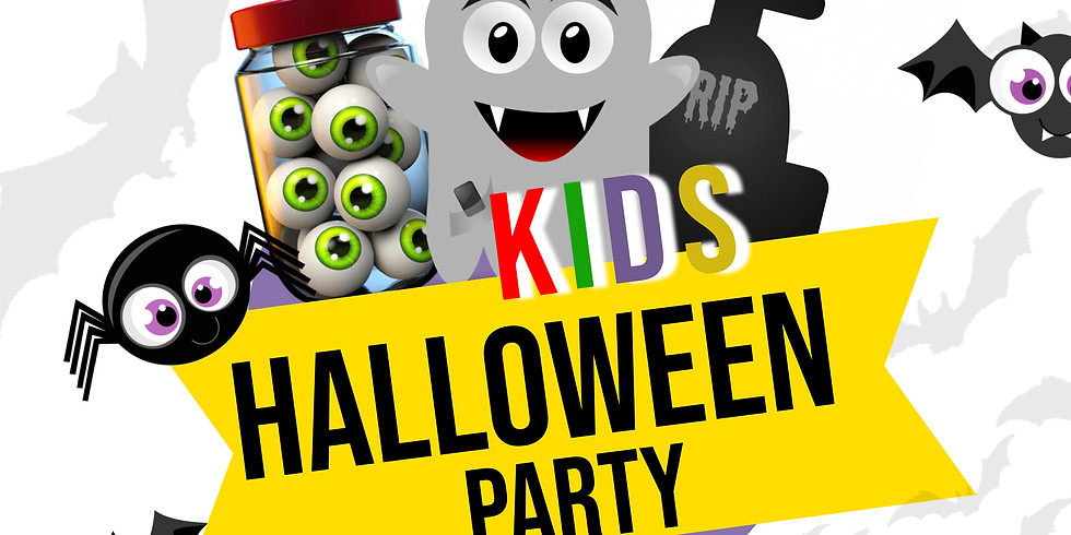 Kids Halloween Party at The Taphouse