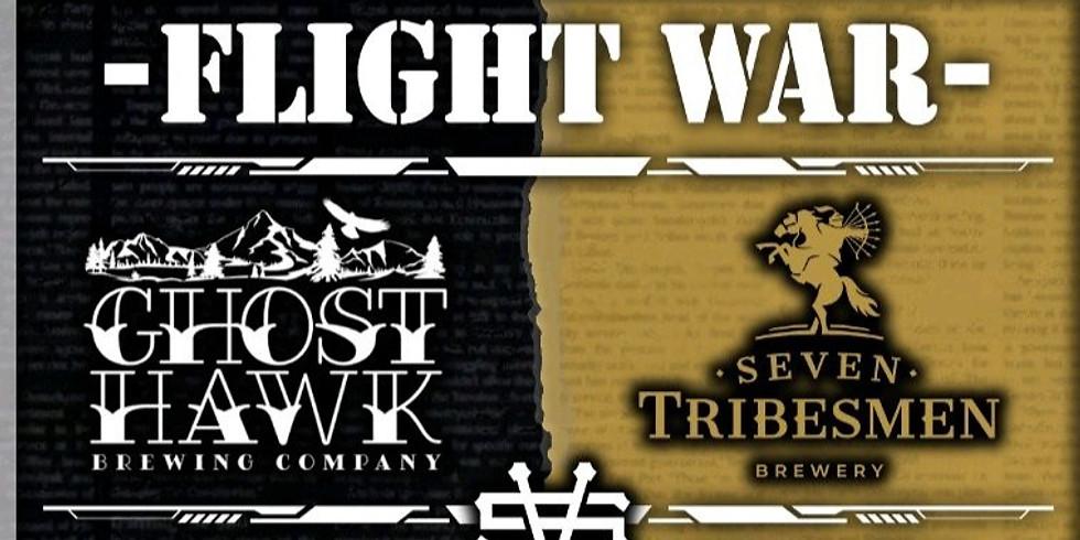 Passaic County Flight War!
