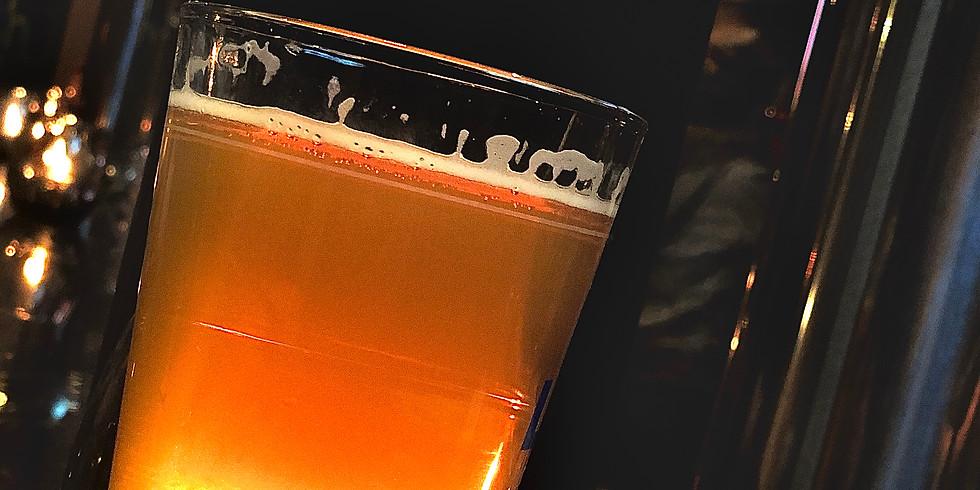 Annual Rare Beer Night