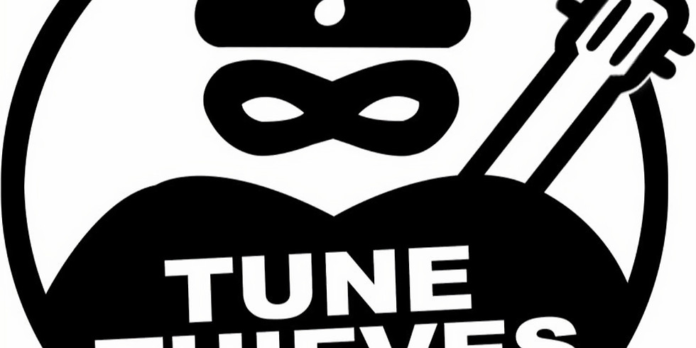Tune Thieves Acoustic Night