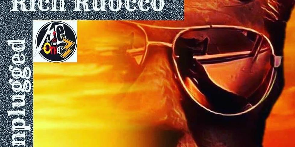 Rich Ruocco Unplugged