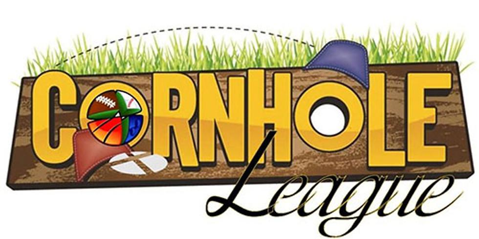 Cornhole League @ The Taphouse