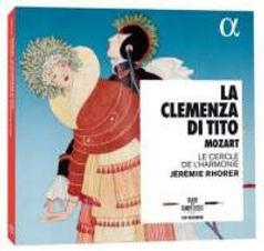 La Clemenza di Tito - Wolfgang Amadeus Mozart