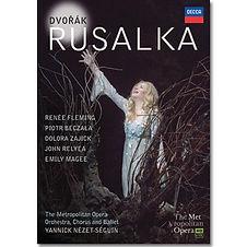 Rusalka - Live in HD (Met Opera) - Dvorák