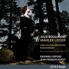 Mahler Lieder – Gustav Mahler