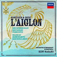 L'Aiglon – Honegger & Ibert