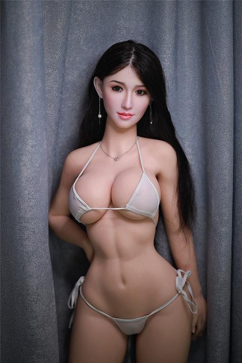 Sylvia 161cm (Cabello Implantado)