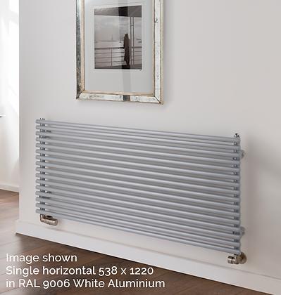 Sitar Single Horizontal 606 x 1520 (4289 BTU's)