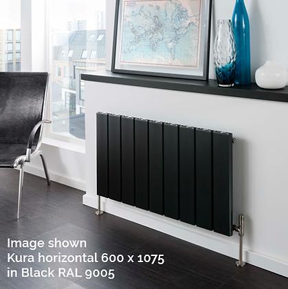 Kura Vertical 1825 x 355 (3142 BTU's)