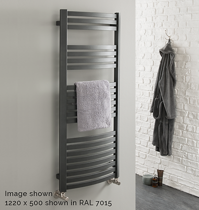 Griffin Towel Rail 1760 x 500 (2842 BTU's)