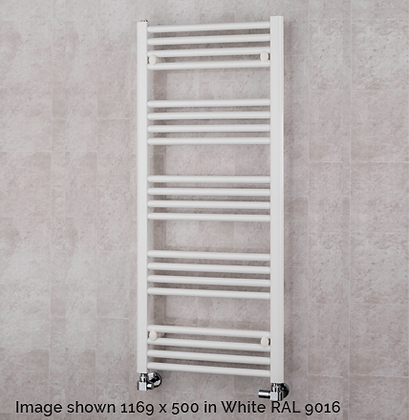 Winsford  Towel Rail 1169 x 500 (1757 BTU's)