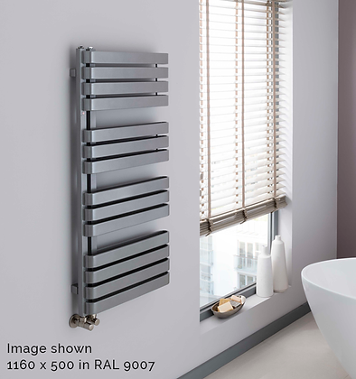Echo Towel Rail 1110 x 600 (2924 BTU's)