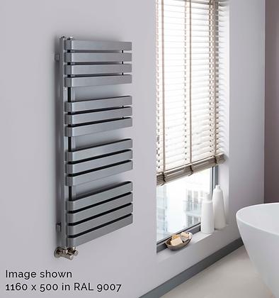 Echo Towel Rail 655 x 500 (1535 BTU's)