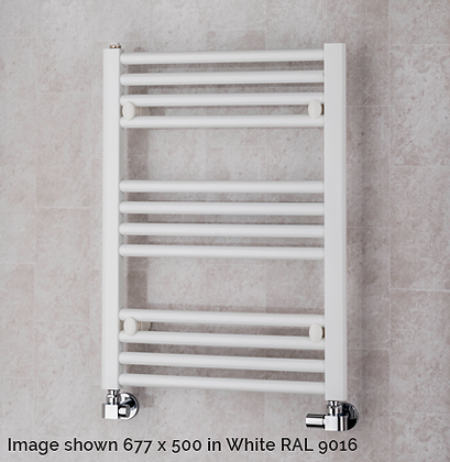 Winsford  Towel Rail 677 x 500 (1037 BTU's)
