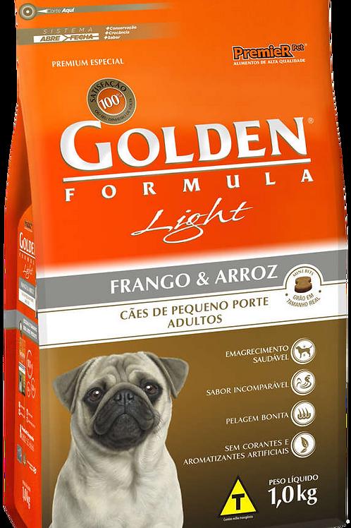 Ração Golden Light 3kg