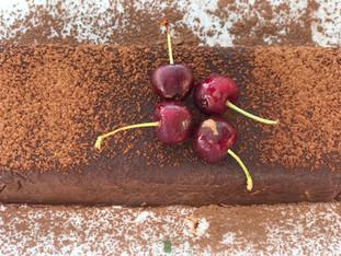 Rolo de chocolate
