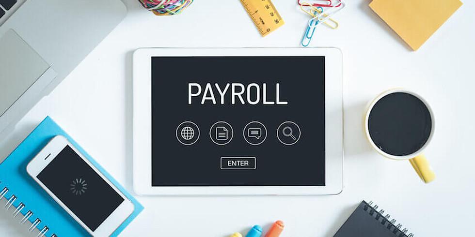 Virtual Certified Payroll Class