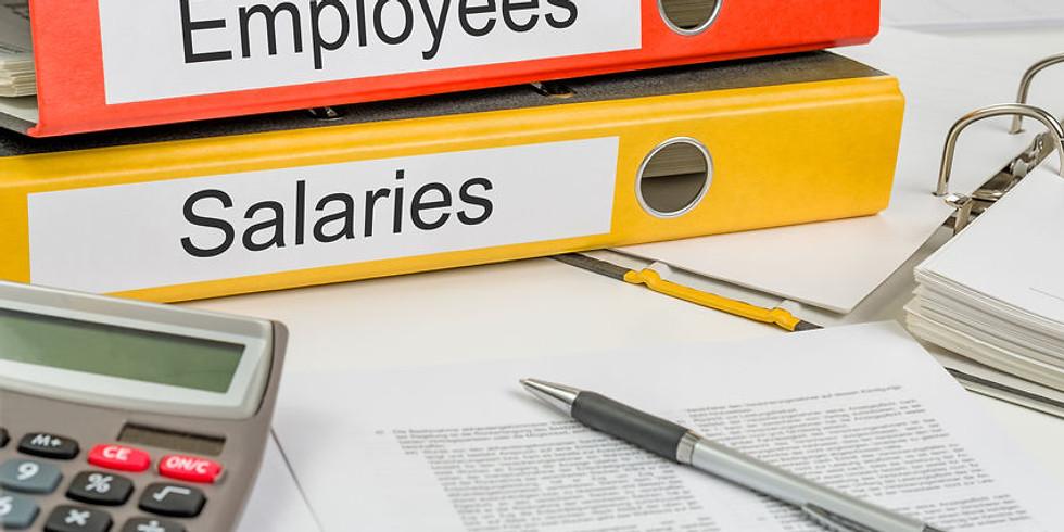 Understanding a Wage Determination (Virtual Class)