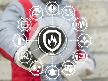 Fire Safety in High-rise Residential Buildings