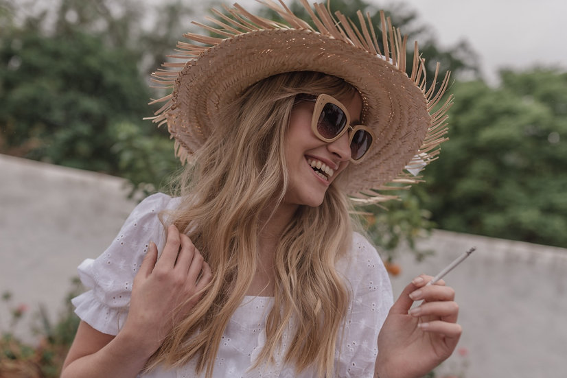 Sombrero Encanto