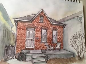 Eliza's House