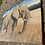 Thumbnail: African Elephant Oil Painting