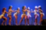Cabaret danseuses