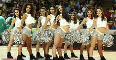 Pompom Girls Monaco