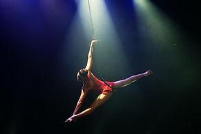 Danseuses spectacle Comédie Musicales