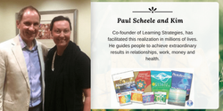 Paul Scheele and Kim